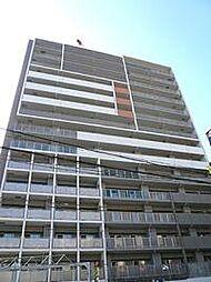 大阪府大阪市城東区鴫野西2丁目の賃貸マンションの外観