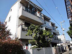 プレアール守口大和田[3階]の外観