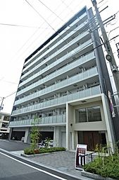 プランドール新大阪NORTHレジデンス[9階]の外観