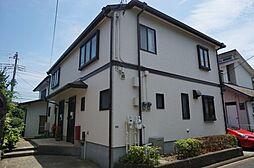 [テラスハウス] 神奈川県茅ヶ崎市松風台 の賃貸【/】の外観