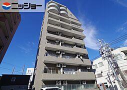 SUNVICC大曽根[9階]の外観