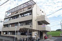 寺前ビル[3階]の外観