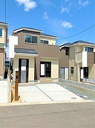 京田辺市薪長尾谷5号地 新築戸建