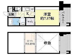 大阪市営御堂筋線 江坂駅 徒歩2分