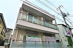 アカシアコート[2階]の外観