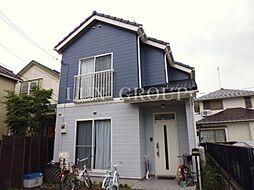 [一戸建] 東京都国分寺市新町2丁目 の賃貸【/】の外観