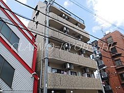 ガレットコート[2階]の外観