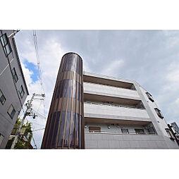 Osaka Metro今里筋線 清水駅 徒歩12分の賃貸マンション