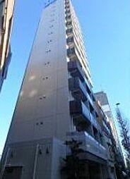 プレール・ドゥーク笹塚II[4階]の外観