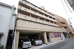 リザハウス西広島[5階]の外観