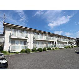 奈良県奈良市五条の賃貸マンションの外観