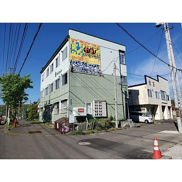 宝マンション 3階の賃貸【北海道 / 室蘭市】