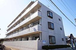ジョイフル第1朝生田[207 号室号室]の外観