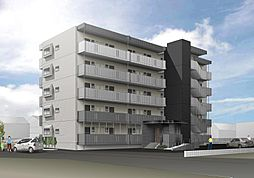 ラフィーナパレス宮崎[306号室]の外観