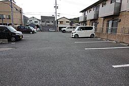 福岡県遠賀郡水巻町頃末北4丁目の賃貸アパートの外観