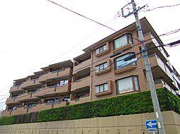 建物外観(南西側)