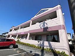 千葉県千葉市緑区おゆみ野南1丁目の賃貸アパートの外観