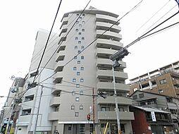 プレサンス京都駅前[803号室号室]の外観