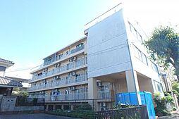 ワンカイヨマンション[3階]の外観