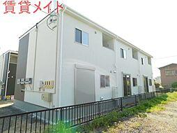 [テラスハウス] 三重県鈴鹿市北江島町 の賃貸【/】の外観