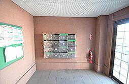 センチュリーパーク正保1番館[6階]の外観