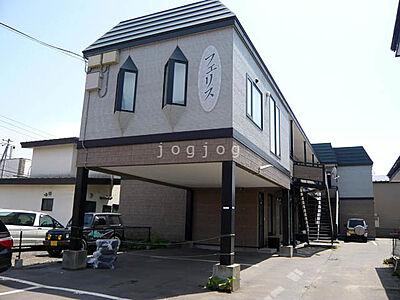 外観,1DK,面積29.88m2,賃料4.2万円,バス くしろバス松浦町通下車 徒歩3分,,北海道釧路市松浦町
