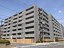 ディークラディア醍醐駅前[6階]の外観