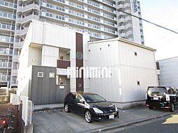 クレフラスト浜松駅南[1階]の外観
