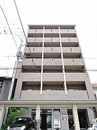 アスヴェル京都二条駅前II[502号室]の外観
