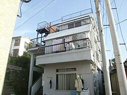 高島マンション[201号室]の外観