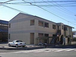 千葉県袖ケ浦市神納1丁目の賃貸アパートの外観