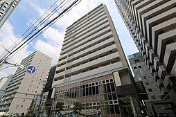 レジディア神戸磯上[12階]の外観