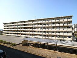 ビレッジハウス水巻[4-207号室]の外観