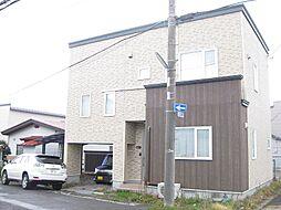 函館市時任町