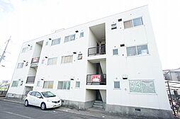 村井マンション[3階]の外観