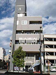 やまざきビル[4階]の外観