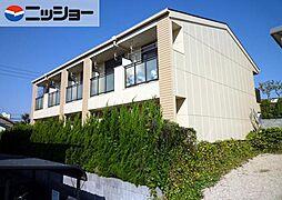 サニーハイツMA[2階]の外観