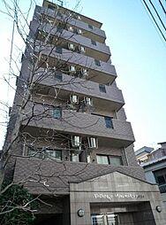 東京都杉並区成田東1丁目の賃貸マンションの外観
