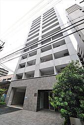 レジディア江坂[10階]の外観