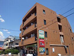 楽々園駅 2.0万円