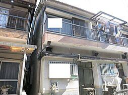 [テラスハウス] 大阪府門真市下馬伏町 の賃貸【/】の外観