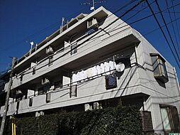 太陽マンション[4階]の外観