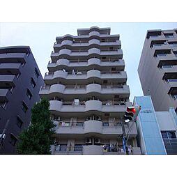 パリーマンション[7階]の外観
