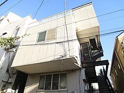 115502 兼子ビル[201号室]の外観
