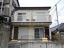 さくらの庄[2階]の外観