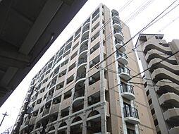 Luxe田辺(ラグゼ田辺)[9階]の外観