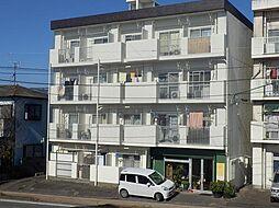 宮崎県宮崎市祇園4丁目の賃貸アパートの外観