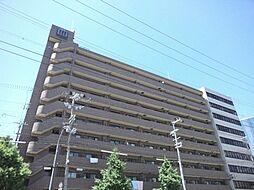 リーガル京都河原町五条[1005号室号室]の外観