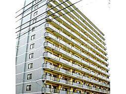 オリエンタルコート大友[13階]の外観