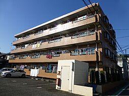 神奈川県相模原市中央区千代田5丁目の賃貸マンションの外観